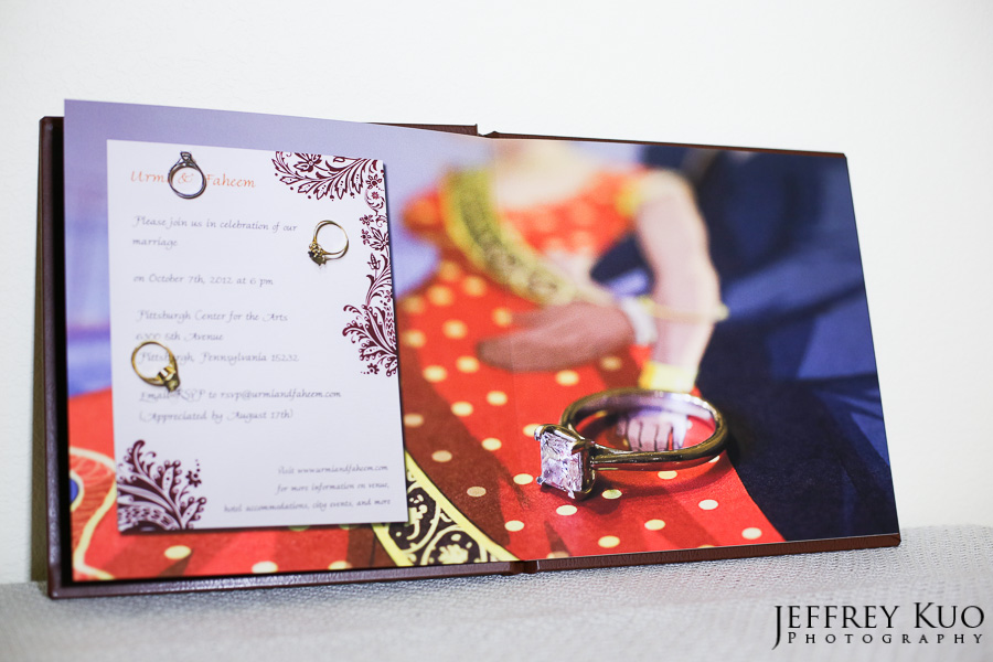 Engagement Album | Urmi + Faheem » Jeffrey Kuo Photography